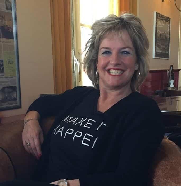 Testimonial Petra Jansen-Westhof